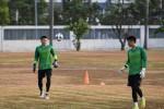 Olympic Việt Nam phải tập sân như ruộng cày, chủ nhà Indonesia nói gì?
