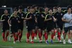 """Sau Việt Nam, đến lượt Olympic Hàn Quốc than bóng đá ASIA """"không bình thường"""""""