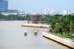 Công trình ven sông không thể 'quay lưng' với cộng đồng