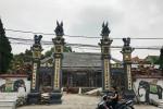 Đình 300 tuổi bị xóa sổ: Sở Văn hóa Thể thao Hà Nội có trách nhiệm