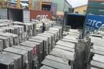 Tổng thanh tra việc cấp giấy phép nhập khẩu phế liệu