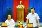 """Chủ tịch tỉnh Cà Mau:  """"Sắp xếp lại đội ngũ ngành giáo dục phải minh bạch, không có chuyện chạy chọt"""""""