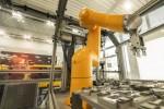 Tham vọng sản xuất robot, vượt đối thủ của Trung Quốc đi được đến đâu?
