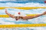 Ánh Viên vào chung kết 400m cá nhân hỗn hợp