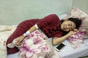 Mẹ diễn viên Mai Phương hé lộ con gái bắt đầu điều trị theo phác đồ