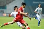 Olympic Bahrain từng thua đau đớn Việt Nam thế nào?