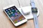 iPhone 2018 có thể tăng tốc sạc không dây