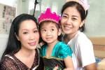 Xót xa thương Mai Phương bị ung thư, ấm lòng với tình nghệ sĩ