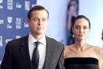 Angelina có trách nhiệm giúp Brad Pitt hàn gắn với các con