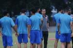 HLV Bahrain lộ điểm yếu đội nhà trước trận gặp Olympic Việt Nam