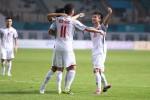 Olympic Việt Nam - Olympic Bahrain: Cửa vào tứ kết rộng mở