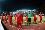 """ASIAD 18: """"Bóng đá châu Á còn tiếp tục ngạc nhiên và nể phục Olympic Việt Nam"""""""