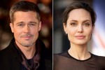 """Brad Pitt """"phát ốm"""" khi Angelina Jolie công khai chuyện chia quyền nuôi con"""