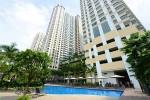 Phân khúc cao cấp dẫn đầu thị trường căn hộ TP.HCM
