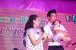 Ca sĩ Phùng Ngọc Huy viết tâm thư gửi Mai Phương và khán giả