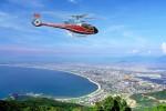 TP.HCM dùng trực thăng giám sát 18 công trình đang xây dựng