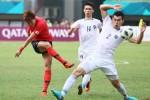 """Sợ lộ bài khi tập luyện, Olympic Hàn Quốc dùng biện pháp """"khó đỡ"""""""