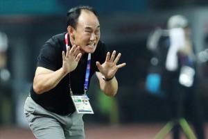 Trước giờ bóng lăn, HLV Hàn Quốc tung đòn phủ đầu U23 Việt Nam