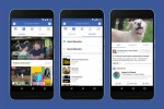 Facebook phát hành dịch vụ Facebook Watch ra toàn cầu