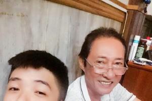 Thực hư chuyện nghệ sĩ Lê Bình có con ruột du học Canada, giàu có nhưng vẫn nhận tiền trợ giúp