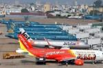 Cục Hàng không cấm tăng giá vé máy bay, hủy chuyến dịp lễ 2/9