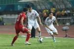 Đội tuyển Việt Nam tập huấn tại Hàn Quốc trước thềm AFF Cup 2018