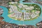 Khu đô thị Thủ Thiêm: Buông lỏng quản lý, giao đất tràn lan, phá vỡ không gian