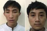 Bắt băng chuyên cướp giật tài sản của du khách nước ngoài