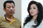 Vụ kiện sân khấu Vân Sơn: Ca sỹ Khánh Loan khẳng định sẽ thắng kiện