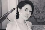 Người mẫu Playboy Thái nhảy lầu tự tử gây sốc