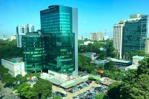 Văn phòng cho thuê Sài Gòn hút đại gia công nghệ