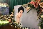 Lễ tang kín, tình tiết mới sự việc người đẹp Thái Lan uống thuốc sâu tự tử