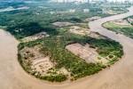 TP.HCM muốn đấu thầu khu đất từng là dự án sân golf lớn nhất