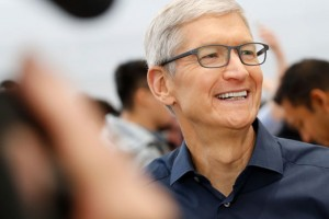 CEO Apple giải thích vì sao giá iPhone mới đắt đỏ