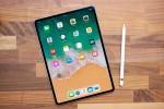 Mã iOS 12.1 gợi ý iPad mới ra mắt vào tháng 10.2018