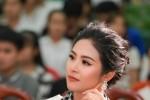 Ngọc Hân lường trước được Hoa hậu Tiểu Vy sẽ gặp nhiều thị phi