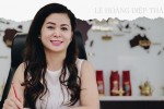 """Bà Lê Hoàng Diệp Thảo: Tôi không nghĩ """"thắng kiện"""" anh Vũ"""