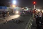 Đề nghị truy tố tài xế xe khách không bằng lái tông 6 người thương vong