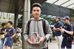 Người Việt kêu lỗ khi sang Singapore buôn iPhone Xs