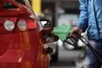 """""""Bắt mạch"""" nguyên nhân khiến thuế môi trường xăng dầu lên kịch khung"""