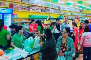 Thế Giới Di Động bành trướng chuỗi cửa hàng thịt cá, rau quả