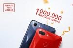 Thêm thương hiệu smartphone vào thị trường Việt Nam