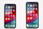 Doanh số bán iPhone Xs Max nhiều gấp bốn iPhone Xs