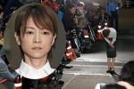 Minh tinh Nhật Bản giải nghệ vì bê bối bỏ chạy sau khi gây tai nạn
