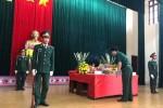 Bộ Quốc phòng giám định hài cốt hai phi công hy sinh ở Tam Đảo