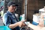 """Khởi tố vụ """"bảo kê"""" công khai ở chợ Long Biên"""