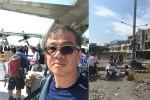 """Nhân chứng sóng thần Indonesia: """"Gió rít inh tai, sóng ầm ầm đổ vào"""""""