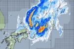 Siêu bão Trami đổ bộ Nhật Bản: Ít nhất 2 người chết, hàng triệu người phải sơ tán
