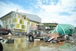 Thất bại trong hệ thống cảnh báo sóng thần của Indonesia