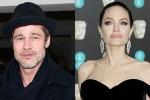 """Brad Pitt nói về vụ ly hôn Angelina Jolie: """"Địa ngục trần gian"""""""
